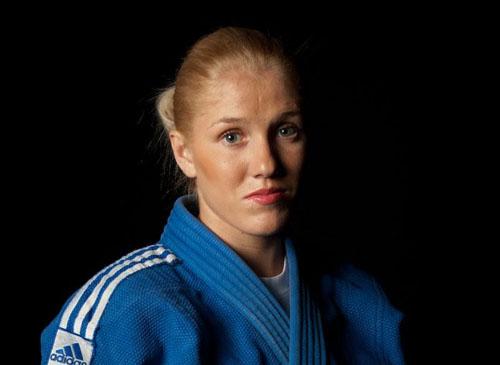 Запорожская дзюдоистка выиграла турнир в Рио-де-Жанейро