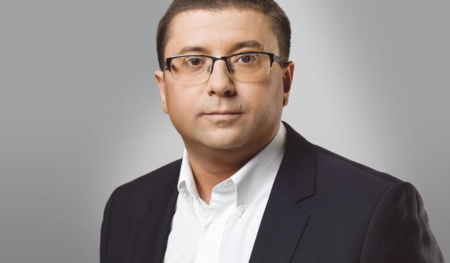 Ярослав Гришин: «УКРОП – семья патриотов»