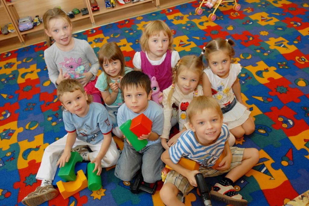 В Запорожье появилось 7 новых городских детсадов