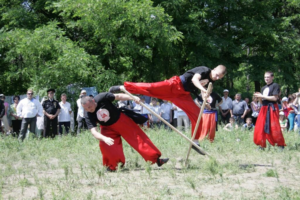C 19 по 21 августа в Запорожье пройдет ХХ Международный фестиваль «Запорожский Спас»