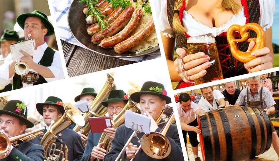 Запорожцев познакомят с немецкой культурой