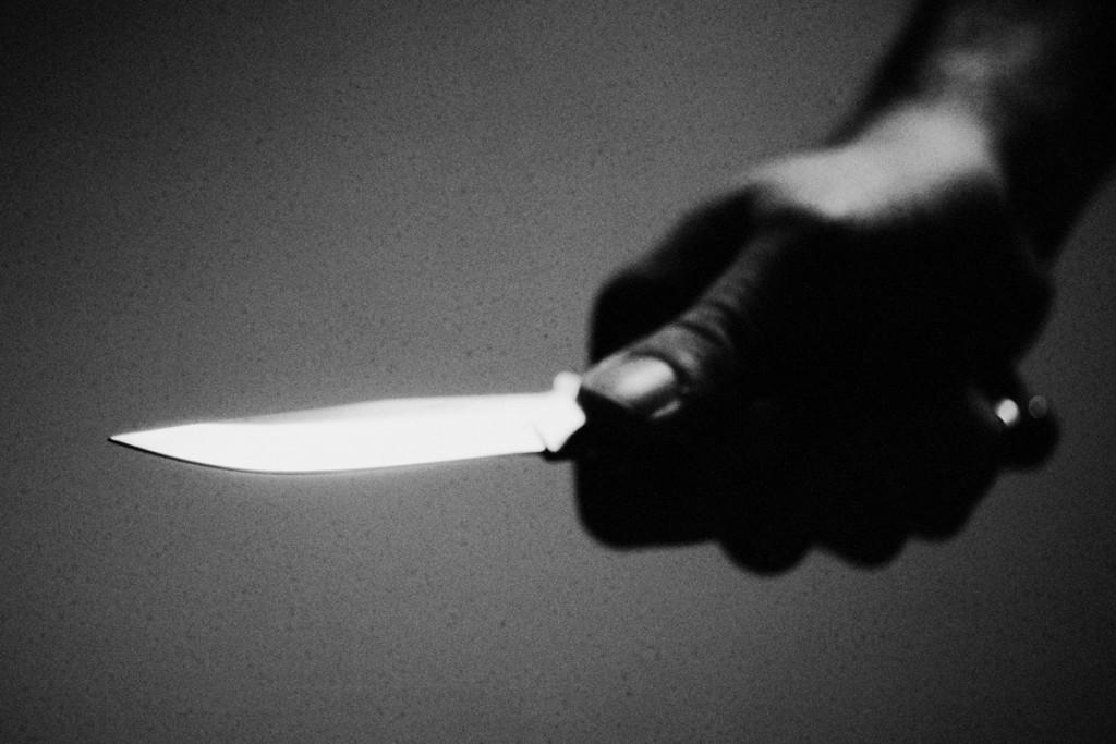 В Запорожском АТБ посетитель убил охранника (ФОТО)