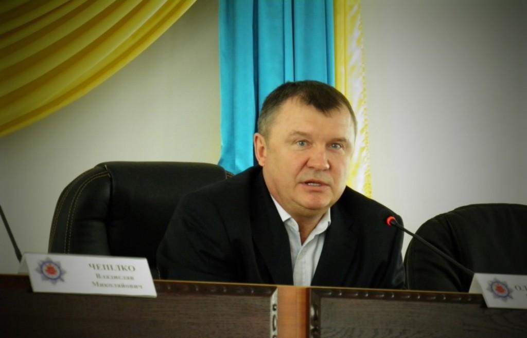 Ольховский уволен с поста начальника ГУ Нацполиции Запорожской области – СМИ