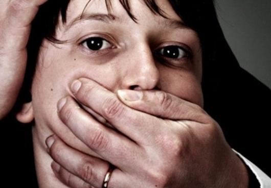 В запорожском ТЦ «Аврора» поймали педофила (ВИДЕО)