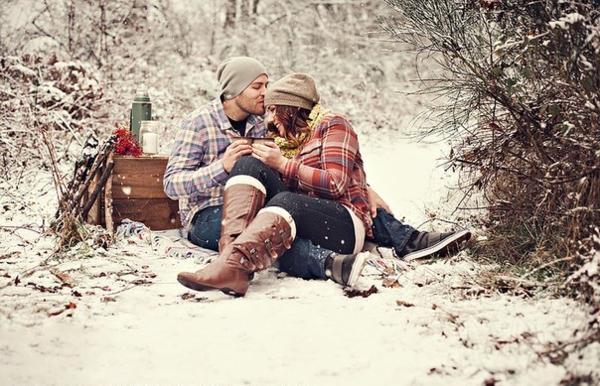 В Запорожье изменена программа празднования Дня влюбленных