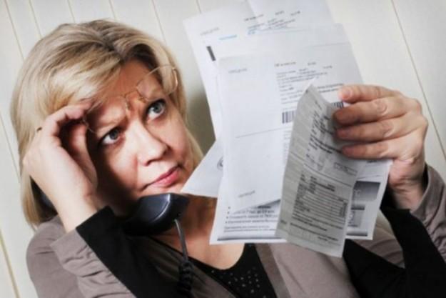 Запорожцы шокированы суммами, которые придется заплатить за отопление