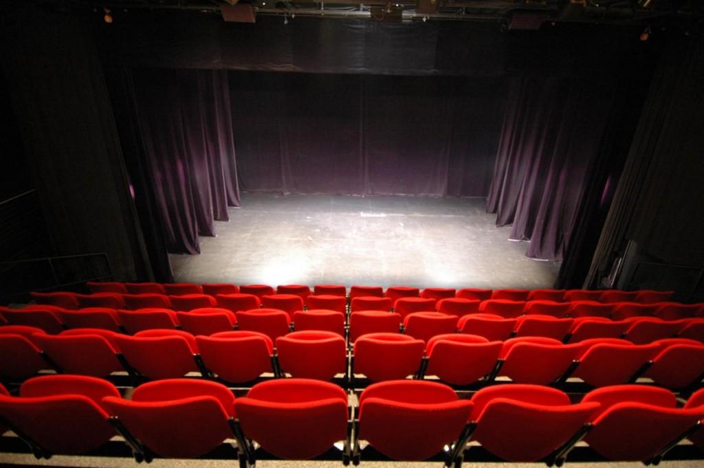 В Запорожье отмечают Международный день театра