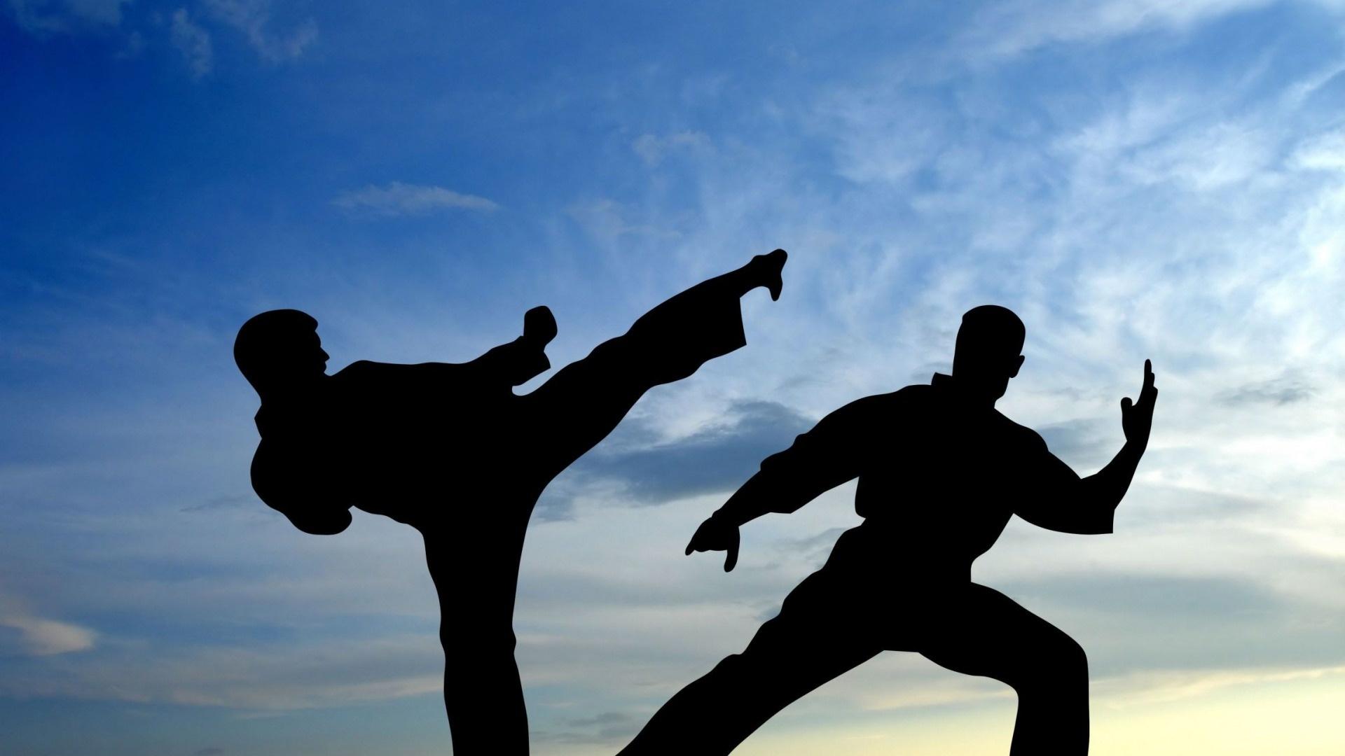 Karate-Wallpaper-HD
