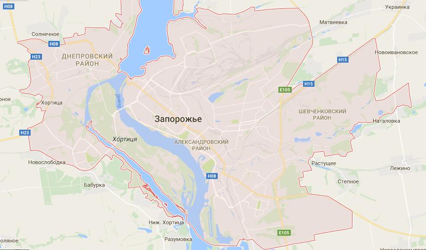 Транспортный вопрос в Запорожье: куда невозможно добраться без пересадок