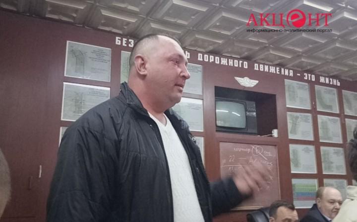 В Запорожье АТОшники с кулаками проучили водителя-сепаратиста (ФОТО, ВИДЕО)