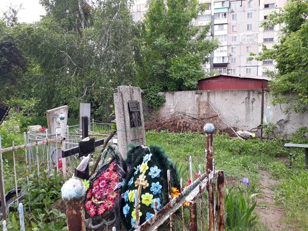 Запорожское КП «Ритуал» проводит захоронения на закрытых кладбищах (ФОТО, ДОКУМЕНТЫ)