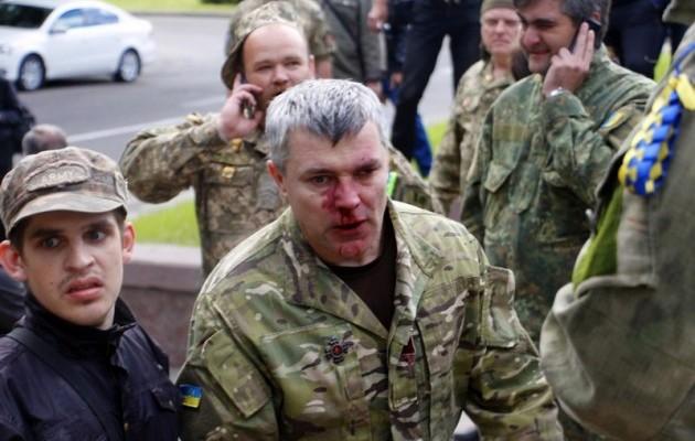Итоги 9 мая: пророссийские силы возвращаются на улицу, госаппарат неэффективен, — мнение
