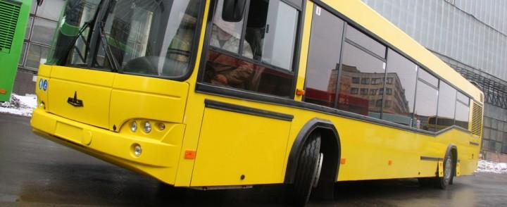 Стало известно, какие районы Запорожья соединят новые большегрузные автобусы