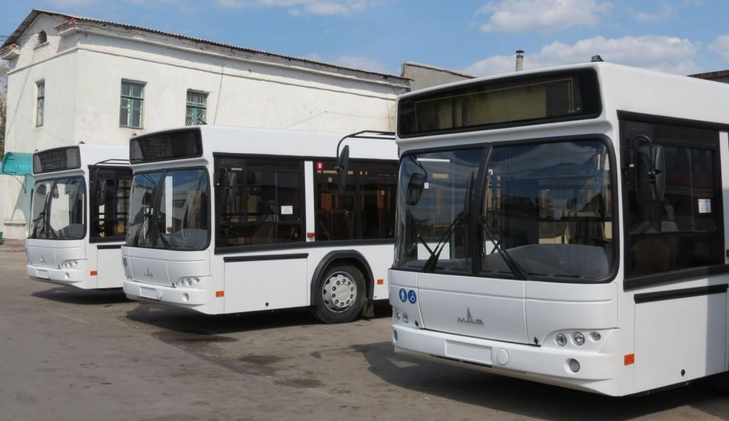 Закупка Запорожьем автобусов в лизинг: рывок вперед или долговая кабала на многие годы?