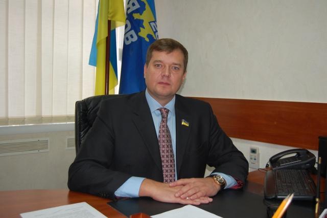 Запорожский нардеп Евгений Балицкий в российских СМИ рассказал о перспективах торговли с ДНР