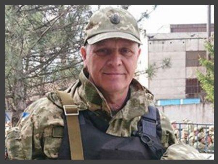 Bogdanov-Sergiy
