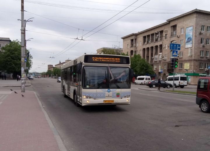 Провал: Запорожье в 2017 году останется без нового пассажирского транспорта