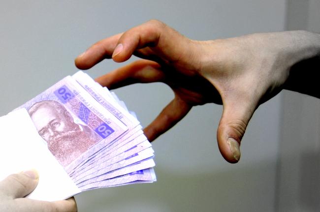 Запорожская область попала в рейтинг коррумпированных областей Украины