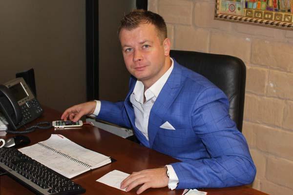 Стало известно, кто возглавил Департамент по связям с общественностью и СМИ Запорожской ОГА