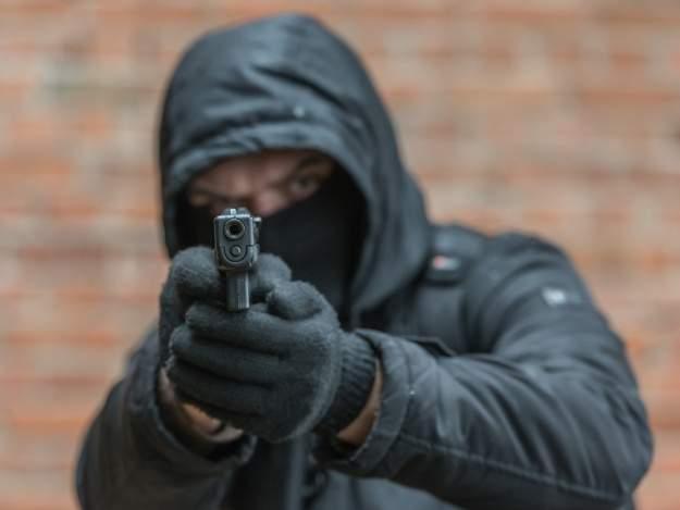 Глава запорожской полиции похвалил своего помощника Канашко: задержана преступная группировка