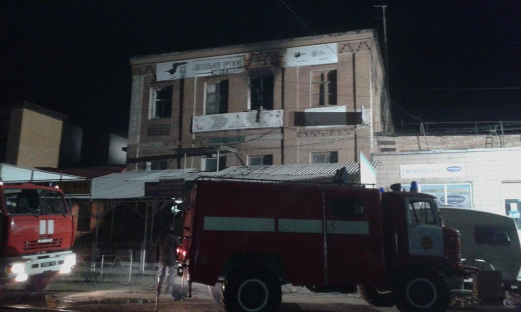 Стали известны подробности масштабного пожара в Запорожье: причины и количество погибших