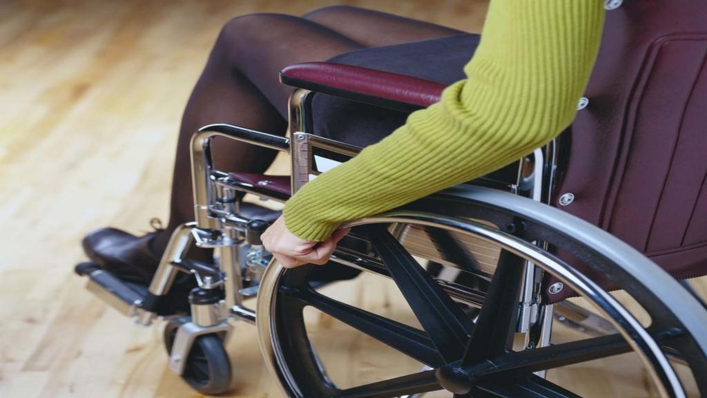 Запорожским детям-инвалидам увеличили государственную матпомощь