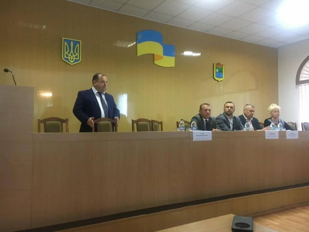Имущество, скандалы и увольнения: что известно о новом прокуроре Бердянска