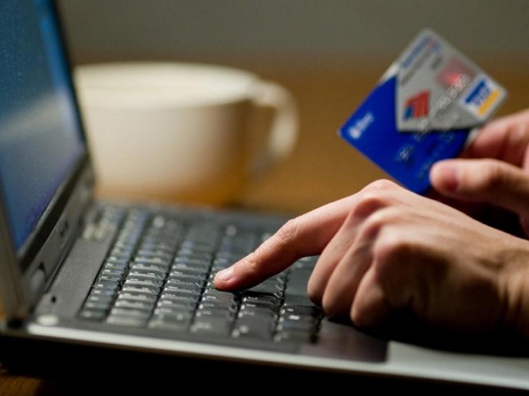 В Запорожской области 22-летняя девушка может сесть на 8 лет за интернет-мошенничество (ФОТО)