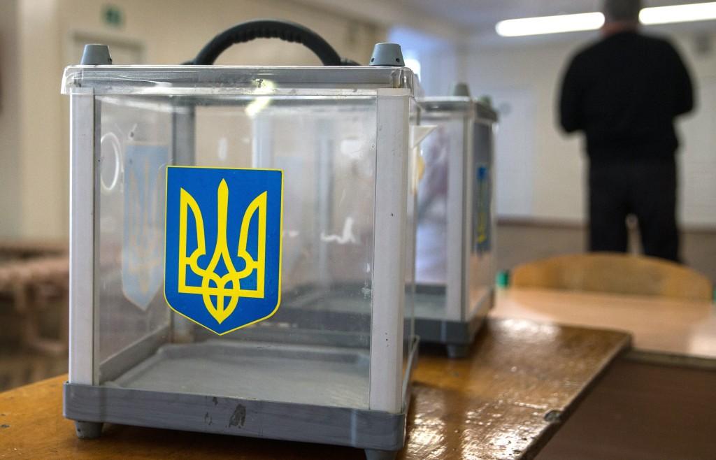 Стали известны имена победителей на выборах глав громад в Запорожской области