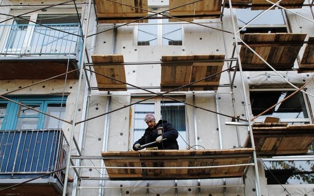 Софинансирование капремонтов в Запорожье: какие изменения внесены в проект решения