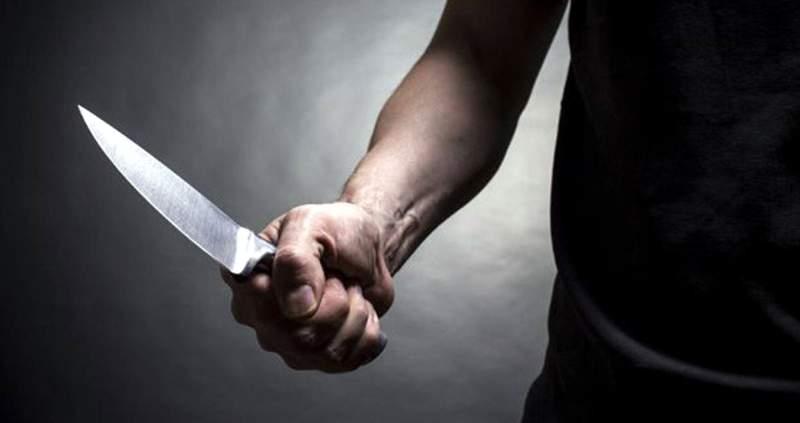 В Запорожской области молодой парень убил своего собутыльника