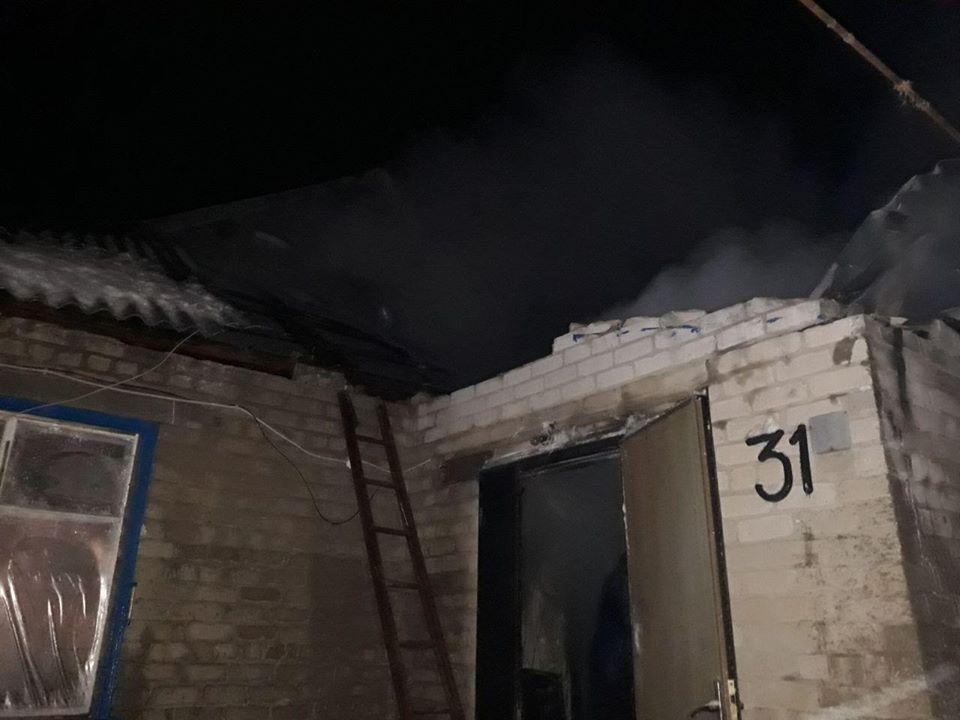 Подробности взрыва в Васильевке: обгоревшего 13-летнего мальчика санавиацией доставят в Запорожье