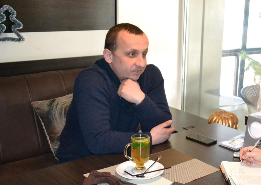 Глава одного из крупнейших ОСМД в Запорожье: о бюджетной сессии и новой волне создания ОСМД
