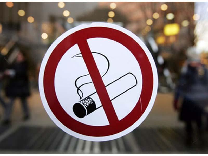 Депутаты Запорожья обратятся в ВР, чтобы усилить штрафы за выпивку и курение в общественных местах