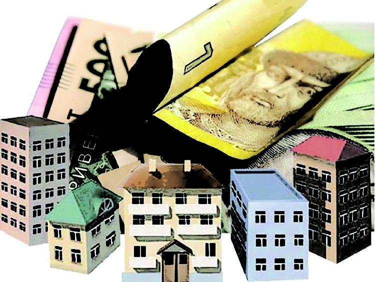 В Запорожье дома ОСМД не получат денег на софинансирование капремонтов