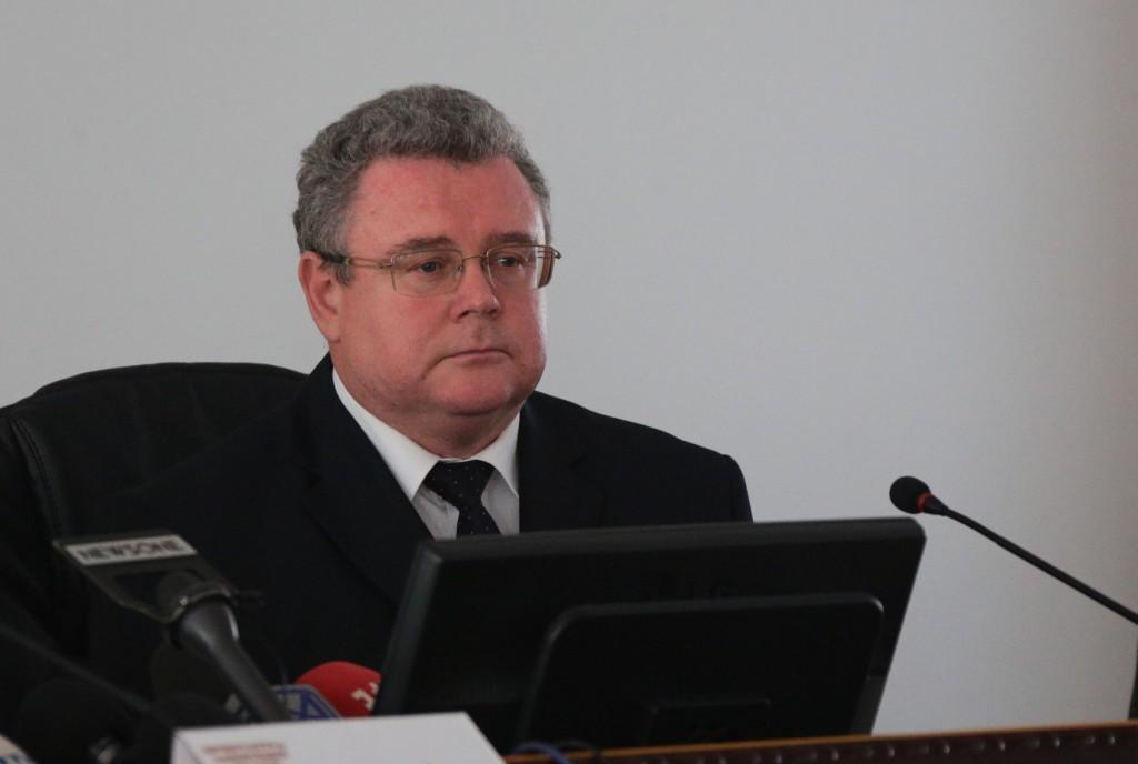 В отношении прокурора Запорожской области Романова открыто дисциплинарное производство