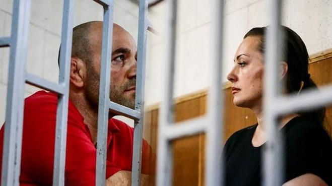 Неожиданный поворот: в Запорожье суд выпустил на волю соратницу смотрящего Анисимова