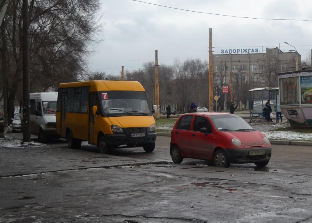Скандал с пассажироперевозками: Дмитрий Довбыш ответил Константину Брылю