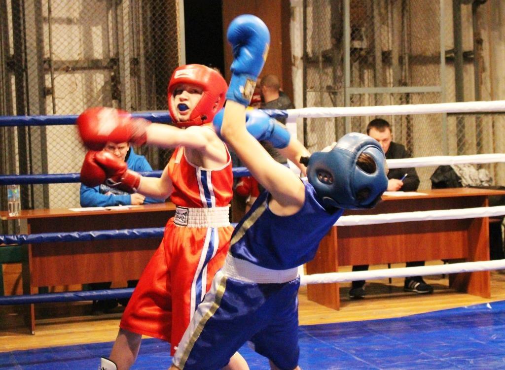 В Запорожье прошел областной турнир по боксу среди юношей (ФОТОРЕПОРТАЖ)