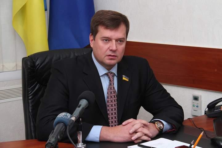 Запорожский нардеп проголосовал против независимой украинской церкви