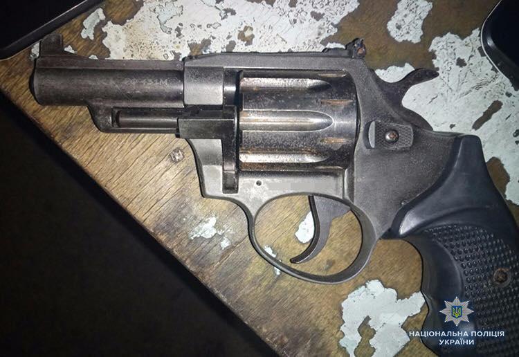 В Запорожской области задержали двоих наркоторговцев (ФОТО)