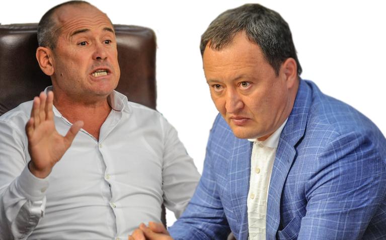 Запорожский нардеп Кривохатько: «Коррупционные щупальца Брыля касаются всех сфер области» (ВИДЕО)