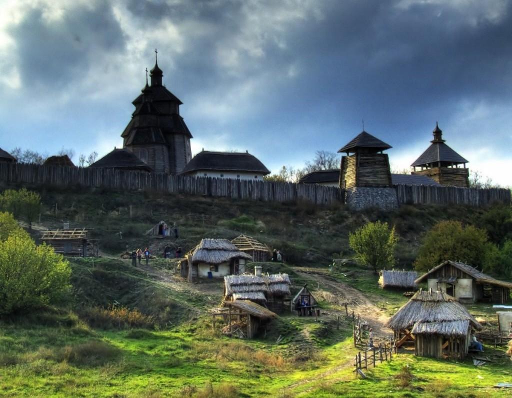В Запорожье представили программу развития туризма: плюсы и минусы
