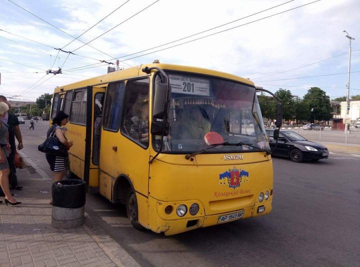 Стоимость повысили, а до конечной не доезжает: реалии пригородных перевозок в Запорожье