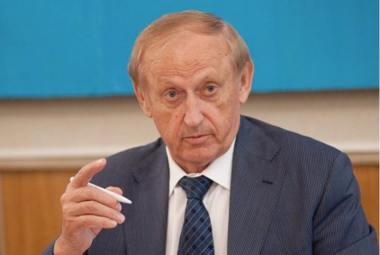 Обыски, диверсии, захват предприятия: о чем рассказал президент «Мотор Сич» Вячеслав Богуслаев (ВИДЕО)