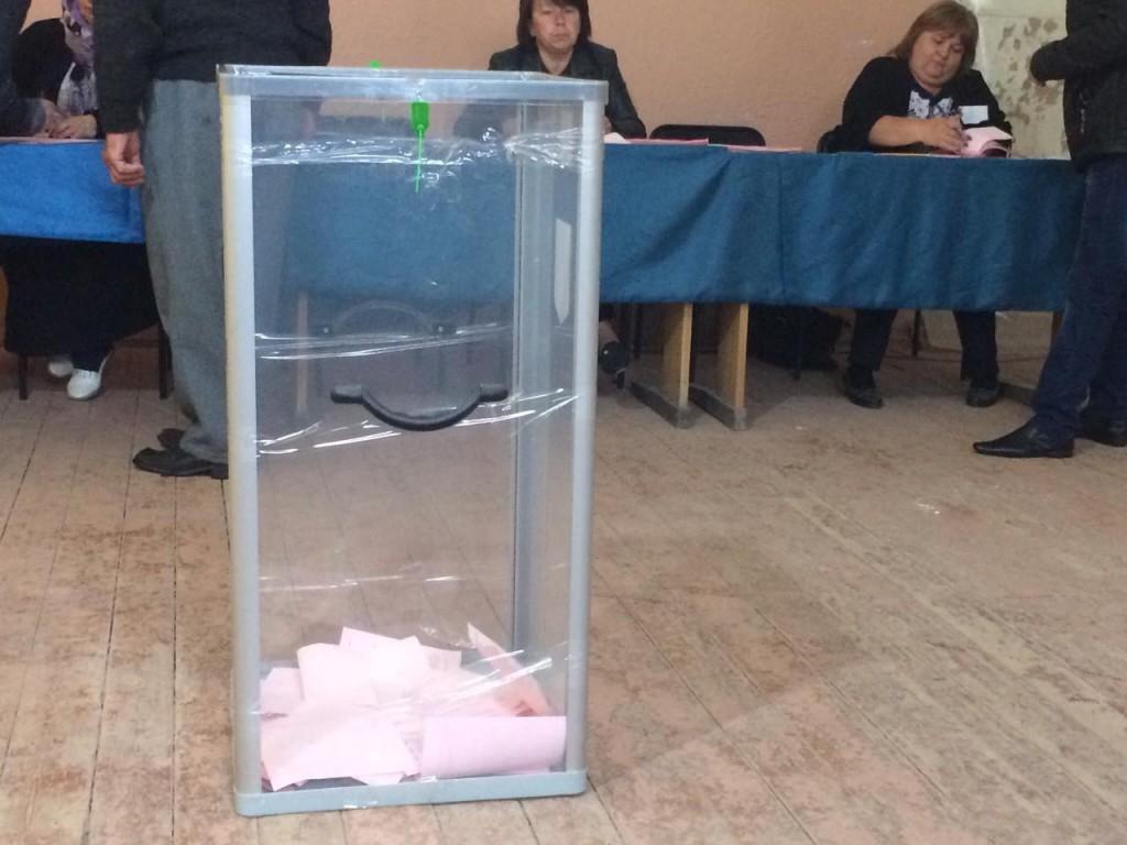 Выборы в Запорожской области: зафиксированы серьезные нарушения законодательства (ФОТО, ВИДЕО)