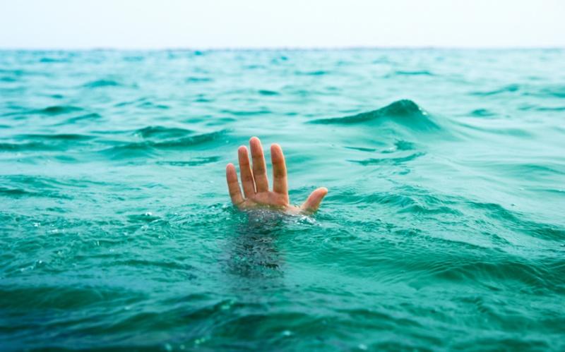 В Запорожской области в воде пропал мужчина: тело пока не обнаружено
