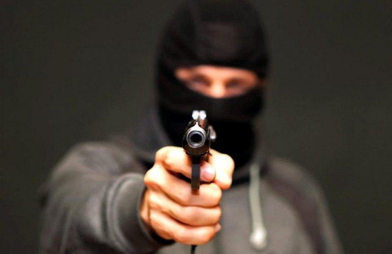 Запорожские журналисты заговорили об угрозе разгула бандитизма