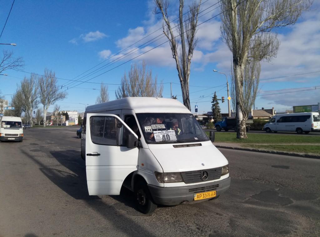 В Запорожье определили перевозчиков и тарифы на некоторых маршрутах общественного транспорта (СПИСОК)