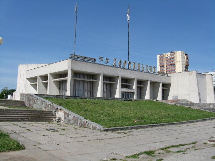В Запорожье продолжат реконструкцию ДК «Хортицкий»